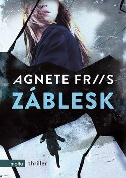 Agnete Friis: Záblesk cena od 251 Kč