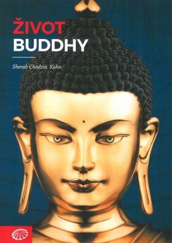 Sherab Chödzin Kohn: Život Buddhy cena od 180 Kč