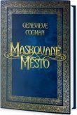 Genevieve Cogman: Maskované město cena od 248 Kč