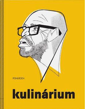Zdeněk Pohlreich: Kulinárium