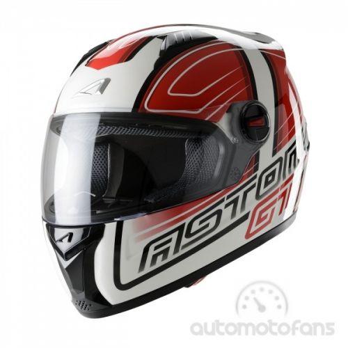 ASTONE GT ICONIC helma