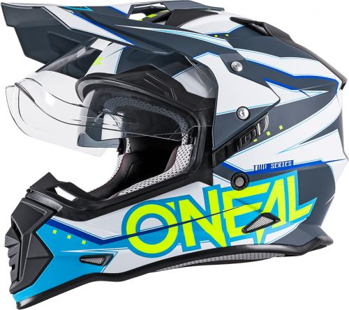 O'Neal Sierra II SLINGSHOT helma