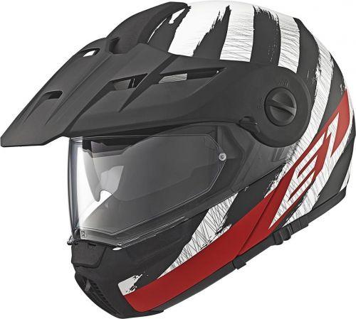 Schuberth E1 Hunter helma