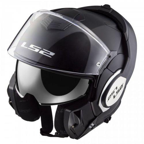 LS2 FF399 Valiant helma