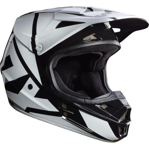 Fox Racing V1 Race MX17 helma