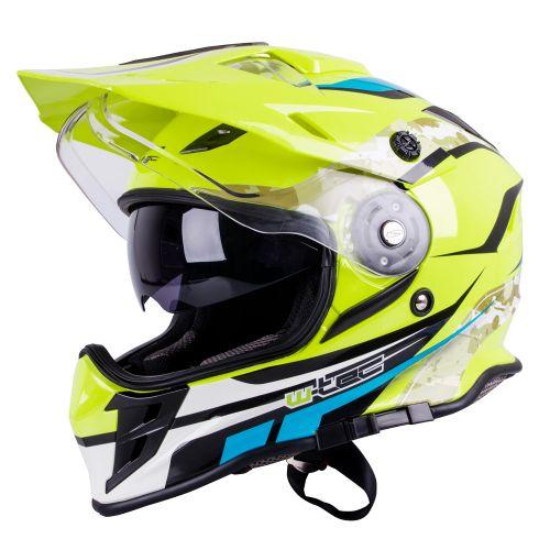 W-TEC V331 helma