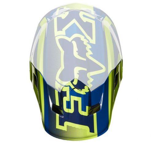 Fox Racing MX15 V2 helma