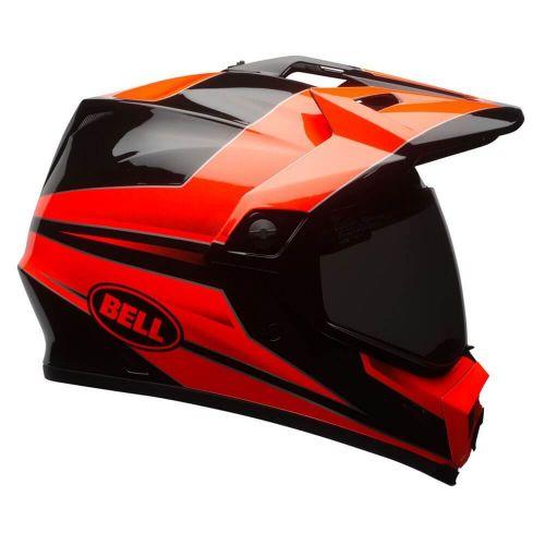 BELL MX-9 Adventure MIPS helma