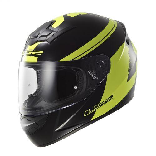 LS2 Fluo helma