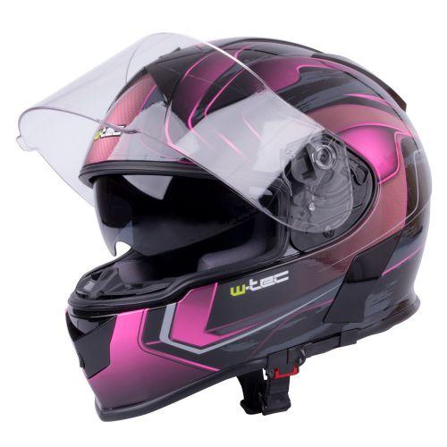 W-TEC V126 helma