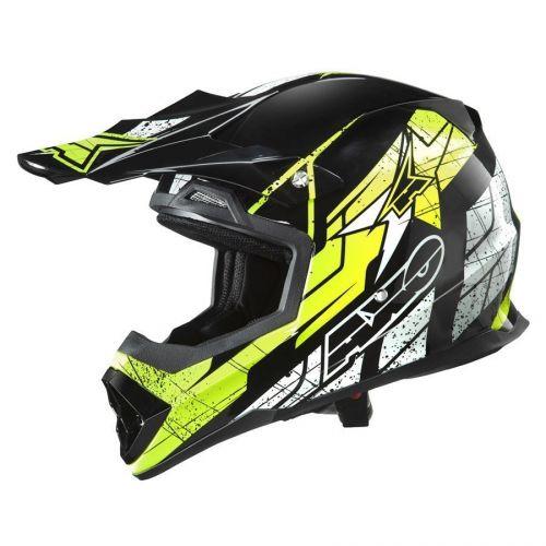 AXO Tribe helma