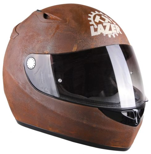 Lazer Kestrel Individual Steel Heads