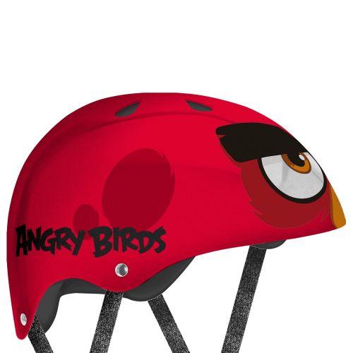 Angry Birds Helma na skateboard