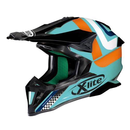 X-Lite X-502 Best Trick
