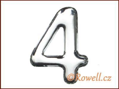 Rowell C37 Číslice 37 mm