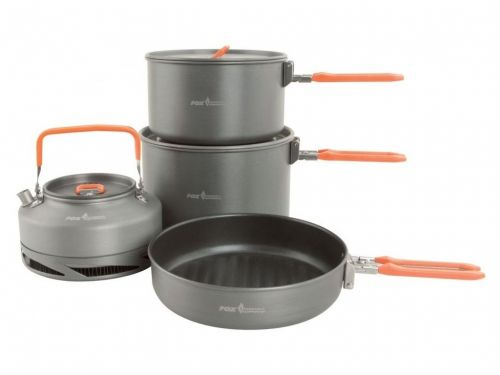Fox Cookware Set Large