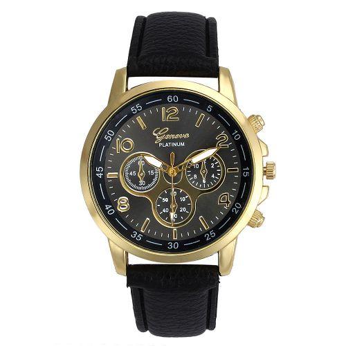 Genvivia Platinum hodinky
