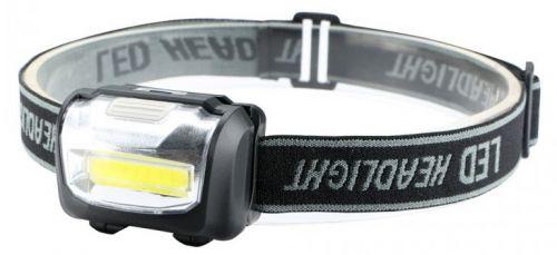 HEADLIGHT COB Headlamp 3W LED