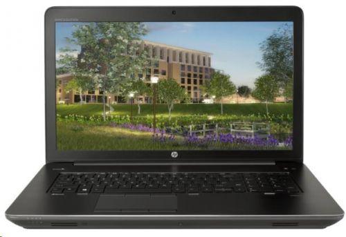 HP ZBook 17 (Y6K36EA)