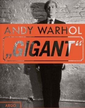 Andy Warhol - Gigant cena od 3619 Kč