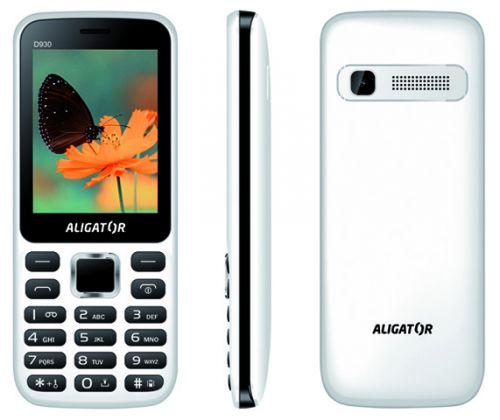 ALIGATOR D930