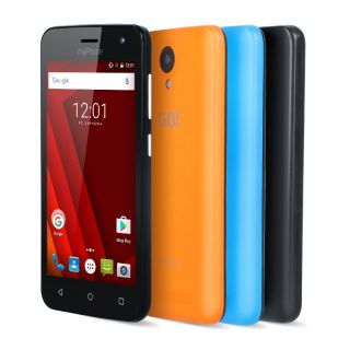 myPhone GO od Smarty.cz