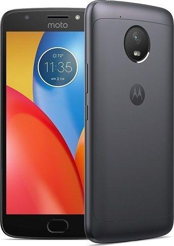 Motorola Lenovo Moto E4
