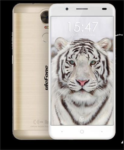 Eurocase UleFone Tiger 5