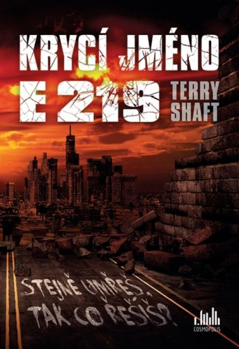 Terry Shaft: Krycí jméno E219 cena od 209 Kč