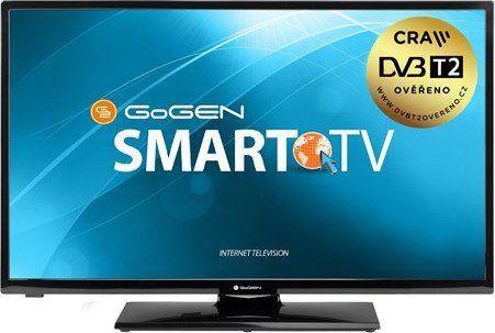 GoGEN TVH 28N450 TWEB