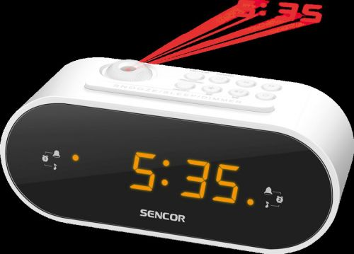 SENCOR SRC 3100 W
