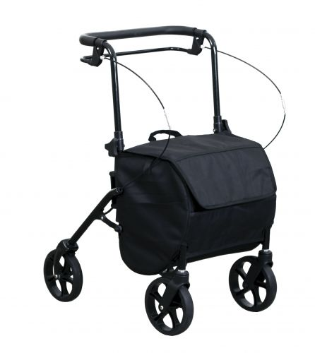 Aston Shopiroll Nákupní vozík pro seniory