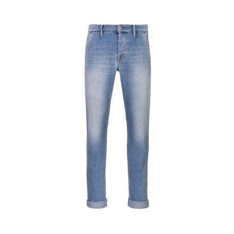 PEPE JEANS DENBIGH Kalhoty cena od 0 Kč