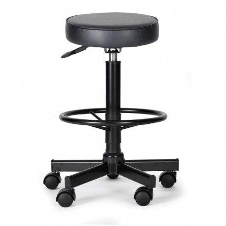 B2B PARTNER Pracovní židle s opěrným kruhem