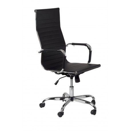 ADK DELUXE kancelářská židle