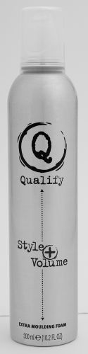 Artego Qualify pěnové tužidlo 300 ml