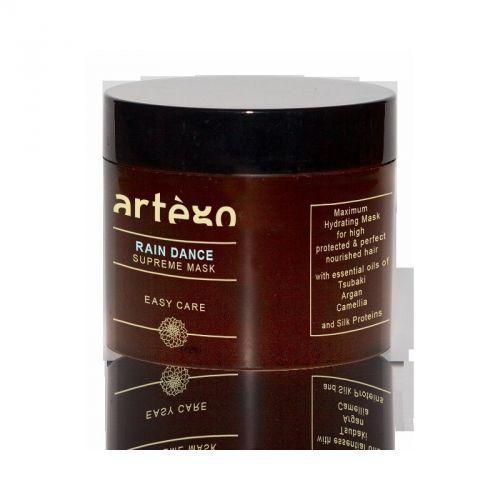 Artego intenzivní hydratační Maska na vlasy Rain Dance 250 ml