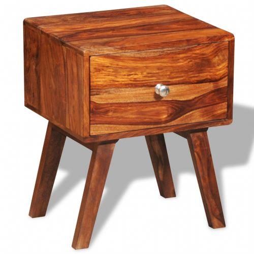 vidaXL 242461 Noční stolek