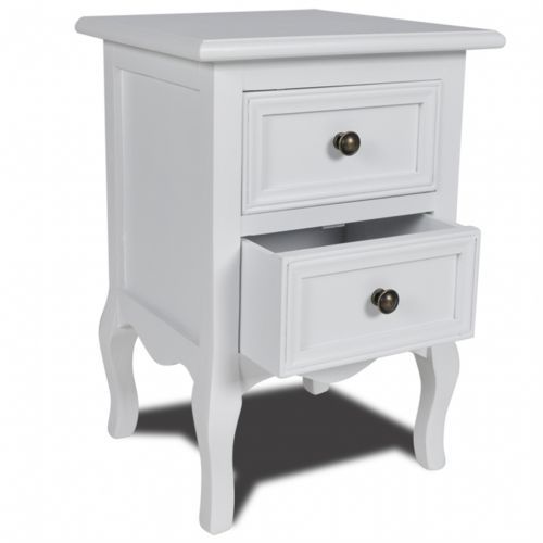 vidaXL 60637 noční stolek