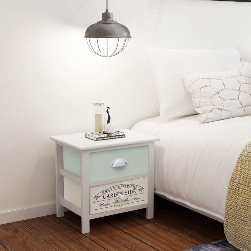 vidaXL 242875 noční stolek