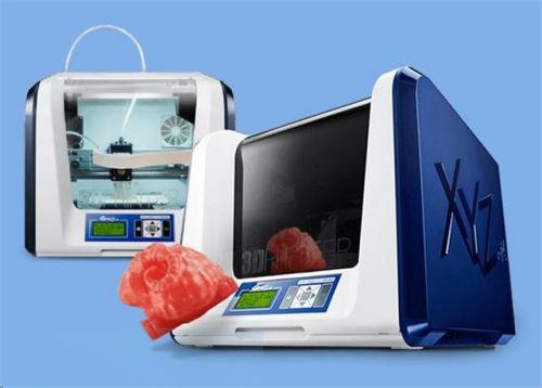 XYZprinting da Vinci Junior 1.0 WiFi cena od 0 Kč