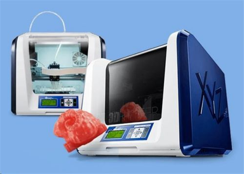 XYZprinting da Vinci Junior 3 in 1