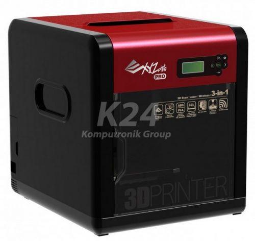 XYZprinting da Vinci 1.0 Pro 3 in 1 cena od 18972 Kč