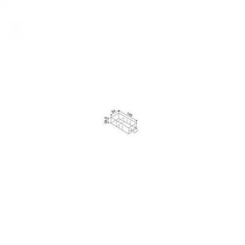 MARS 106074 Přepážky pro zásuvky cena od 1178 Kč