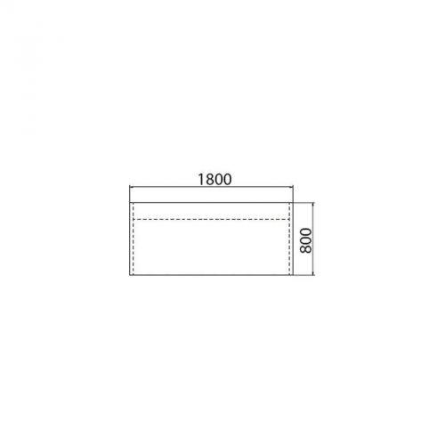 B2B Partner 140307 stůl cena od 5524 Kč
