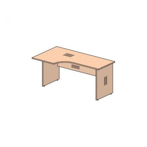 B2B Partner 203503 psací stůl cena od 3860 Kč