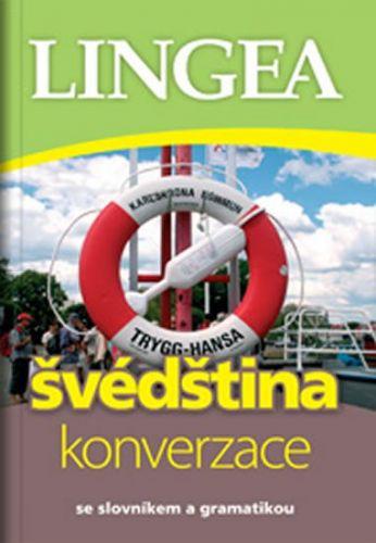 Švédština - konverzace cena od 158 Kč