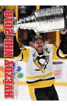 Hvězdy NHL 2018 cena od 219 Kč