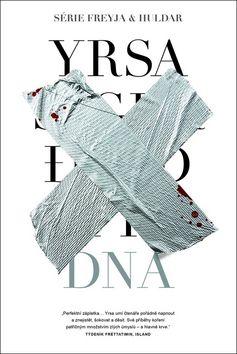 Yrsa Sigurdardóttir: DNA cena od 279 Kč