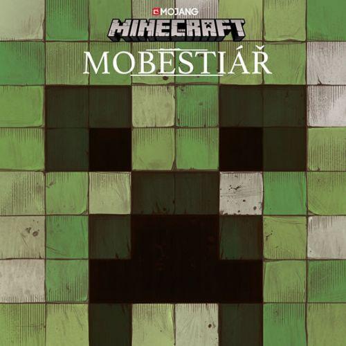 Minecraft - Mobestiář cena od 222 Kč